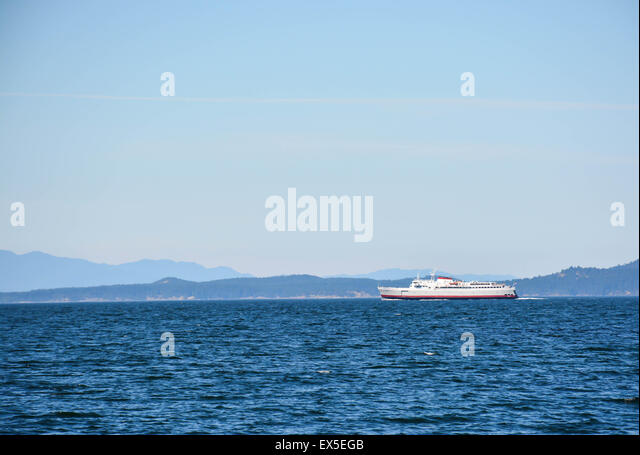 Ferries from seattle washington to victoria bc