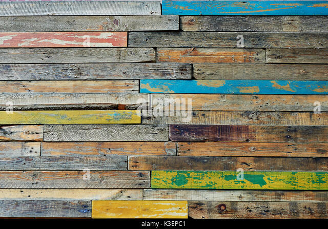 Wood fence in background stock photos