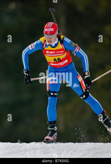 biathlon damen weltcup