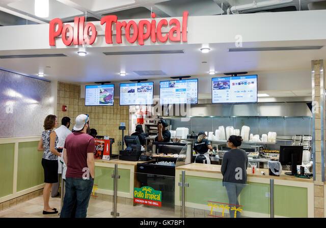 Hurricane Food Court Stock Photos Amp Hurricane Food Court