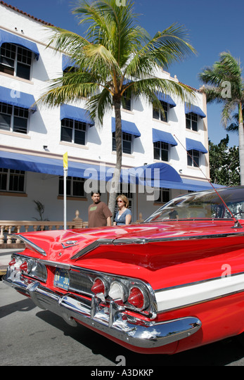 1960 chevrolet stock photos 1960 chevrolet stock images for Selective motor cars miami