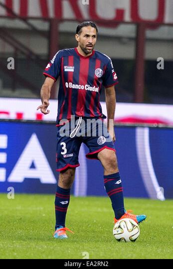 san lorenzo milan live score - photo#12