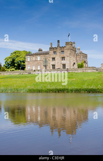Ripley United Kingdom  City pictures : Ripley Castle United Kingdom Stock Photos & Ripley Castle United ...