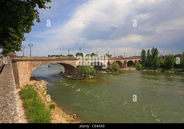 River Loiret