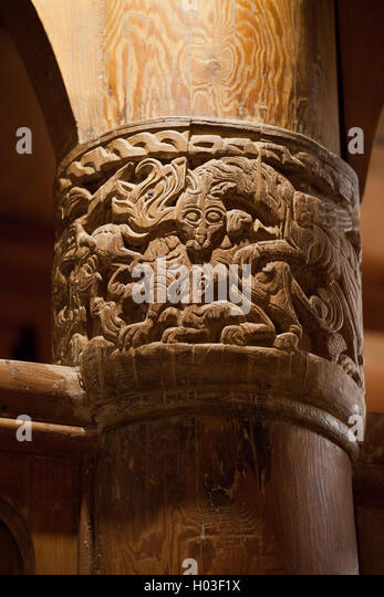 Viking theme stock photos images alamy