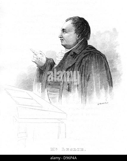 John Leslie Adult