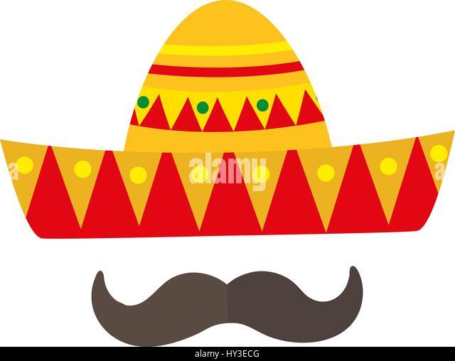 clip art mexican hat - photo #39