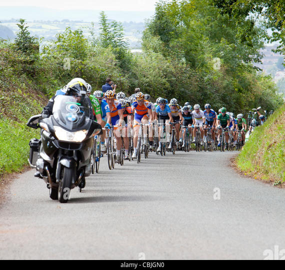 Cycling Race Stock Photos Amp Cycling Race Stock Images Alamy