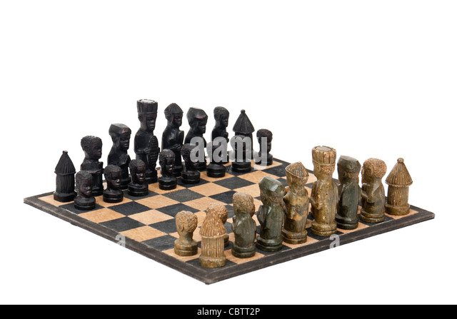 Carved Chess Stock Photos Amp Carved Chess Stock Images Alamy