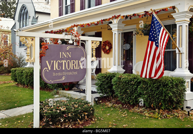 Bed And Breakfast Quechee Vt