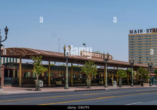 Station casino las vegas address