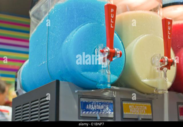 Slush Drink Stock Photos & Slush Drink Stock Images - Alamy