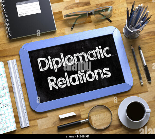 diplomatic relations with india Summary in an unconventional sequence of events, the united states and india established diplomatic relations prior to india's formal independence.