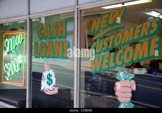 Allied cash advance richmond highway alexandria va image 1