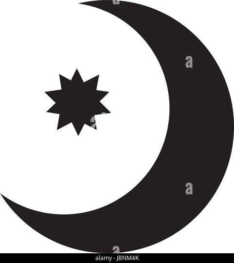 Muslim Moon Star Stock Photos Muslim Moon Star Stock Images Alamy