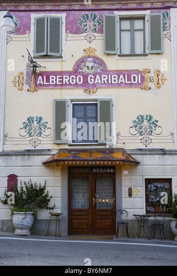 Hotel Garibaldi Cisterna D Asti