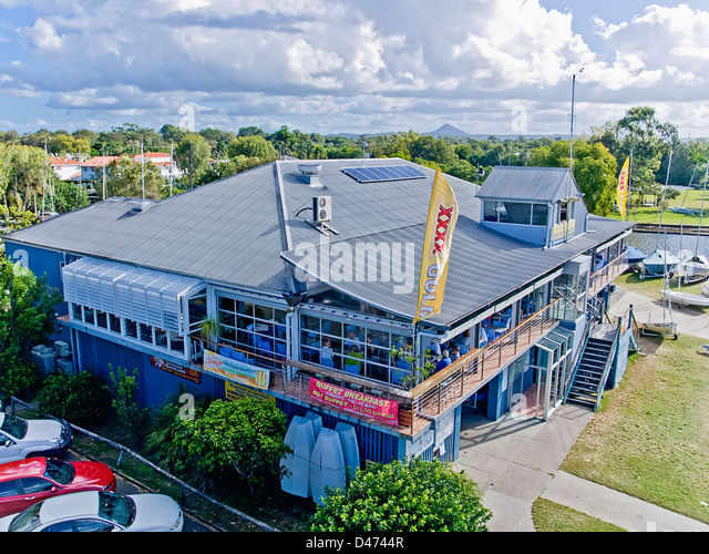 Gympie stock photos gympie stock images alamy for Queensland terrace