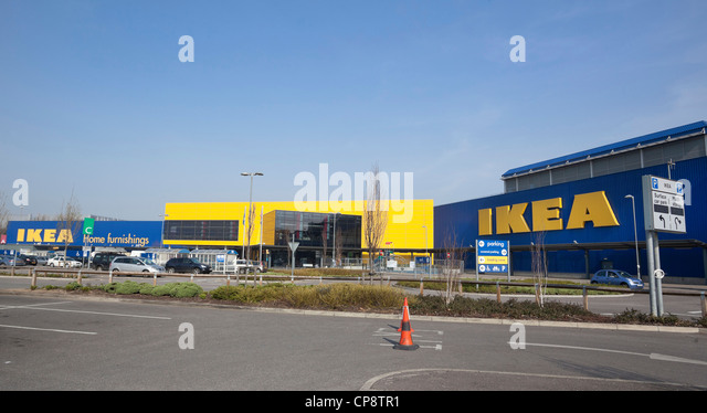 ikea store stock photos ikea store stock images alamy. Black Bedroom Furniture Sets. Home Design Ideas