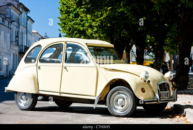 old citroen car stock photos old citroen car stock images alamy. Black Bedroom Furniture Sets. Home Design Ideas