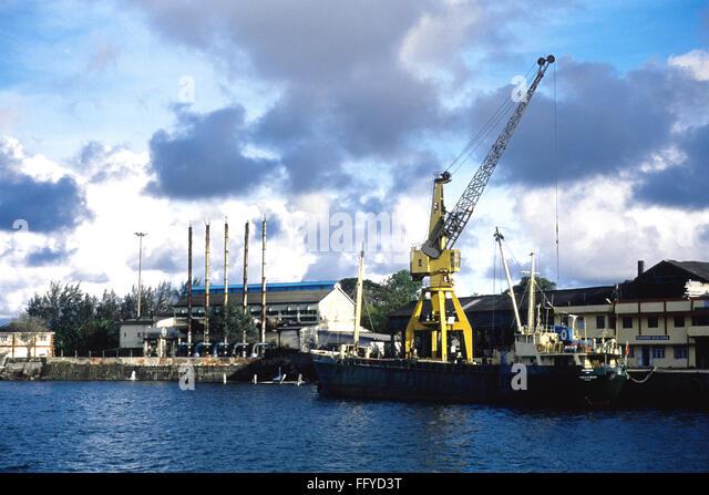 Blair house stock photos blair house stock images alamy - Port blair andaman and nicobar islands ...