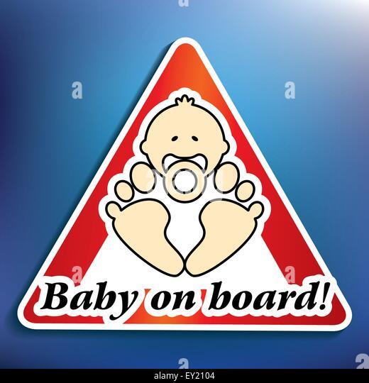 Family Car Sticker Stock Photos & Family Car Sticker Stock ...