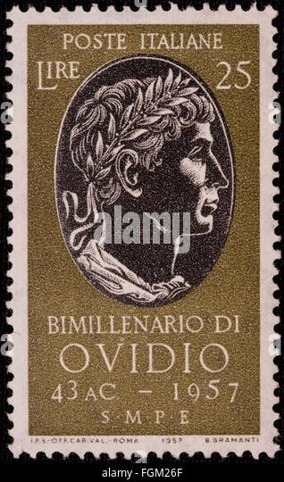 Ovidio, 2.000 años de exilio - Filandón - Diario de León