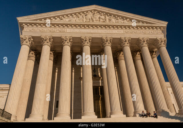 supreme court of the united states The state of texas and its traditional enemy, the united states government, both  got a small surprise on tuesday, when the us supreme.