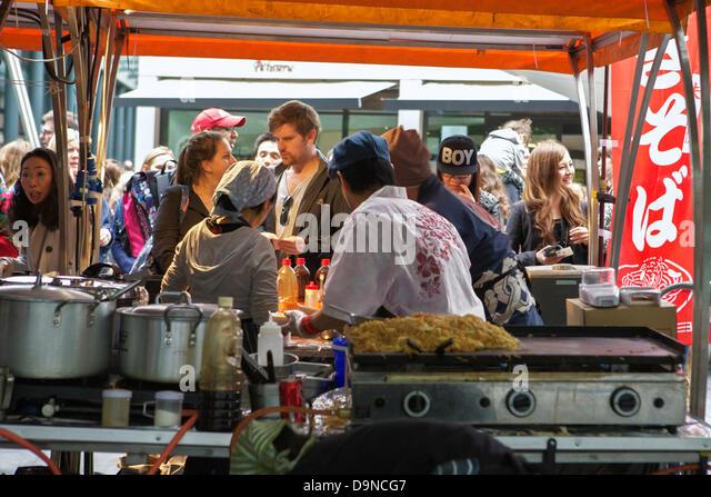 Food Festival London Nd September
