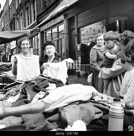 London 1960s Street Stock Photos Amp London 1960s Street