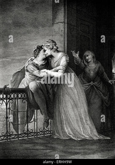 romeo juliet act iii The tragedy of romeo and juliet print/save view : previous scene: play menu: next scene act iii, scene 5 capulet's orchard [enter romeo and juliet above, at the window] juliet wilt thou be gone it is not yet near day: it was the nightingale, and not the lark,  romeo is banish'd and all the world to nothing, 2330.