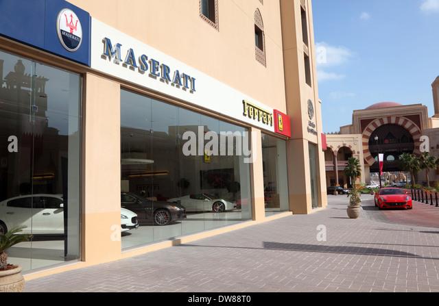Doha toyota dealership