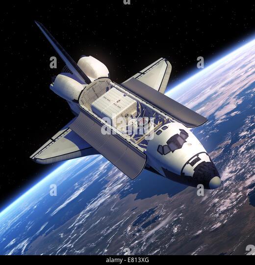 space shuttle orbiter - photo #16