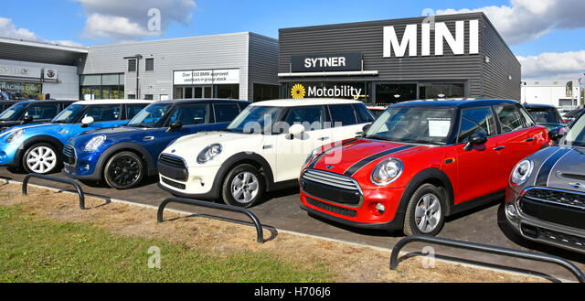 Second Hand Cars In Basingstoke For Sale