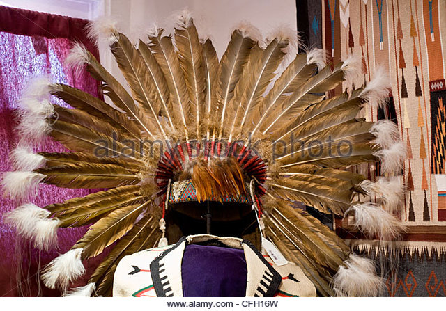 Native american artifacts stock photos native american for Native crafts for sale