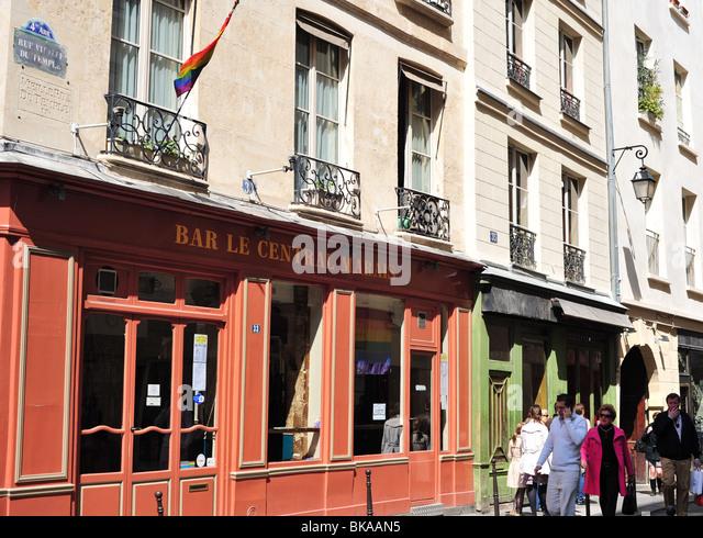 Caf Ef Bf Bd Bar Sully  Ef Bf Bd Paris