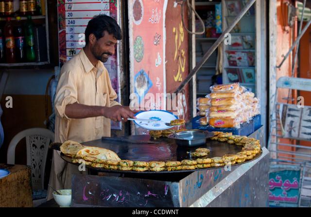 Pakistan street food stock photos pakistan street food for Anarkali indian cuisine brooklyn