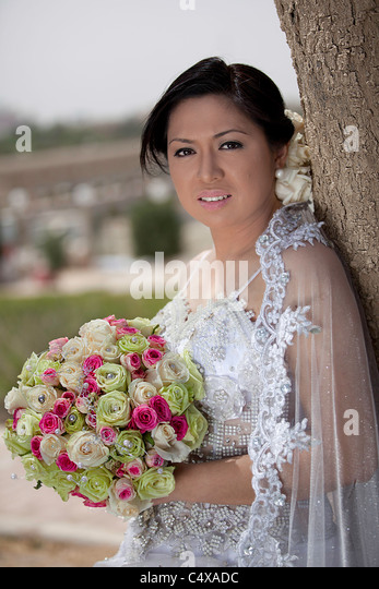 Lovable asian brides are commit