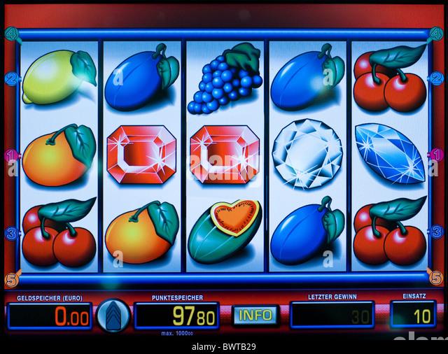 casino zocker