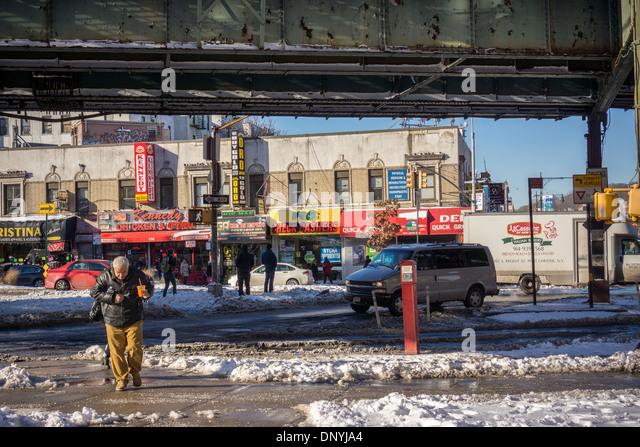 Ethnic Neighborhoods Stock Photos Ethnic Neighborhoods