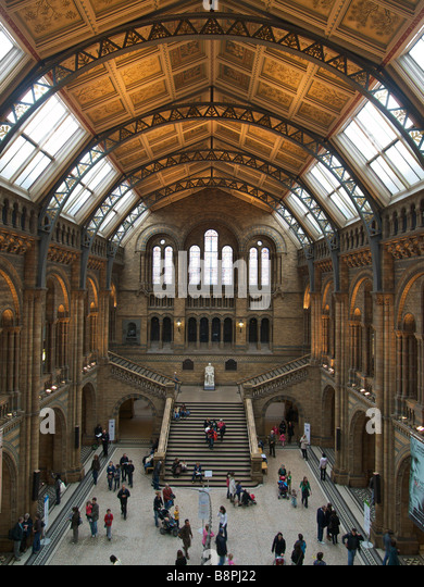 Foyer Museum London : Science museum london stock photos