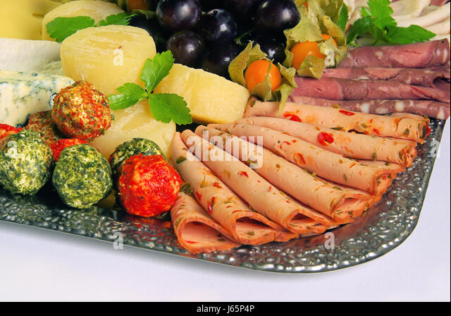 Sideboard Party Food Stock Photos Sideboard Party Food