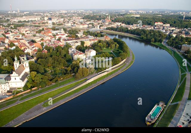 Vistula River Stock Photos & Vistula River Stock Images - Alamy