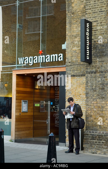 Japanese Restaurant Near Putney London
