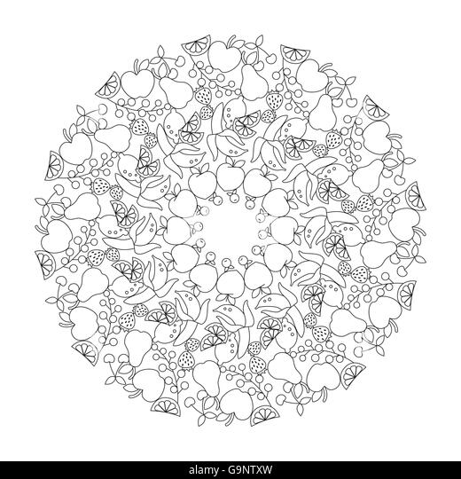 Mandala Garden Stock Photos Amp Mandala Garden Stock Images