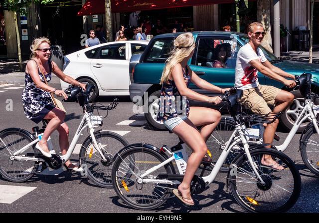 Hispanic Man Riding Bike Stock Photos & Hispanic Man ...