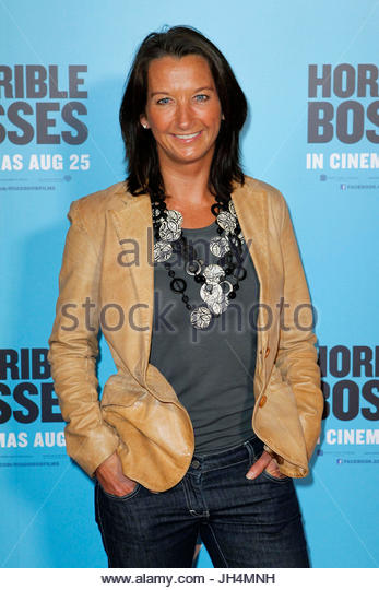 layne beachley the australian premiere of horrible bosses held at event cinemas