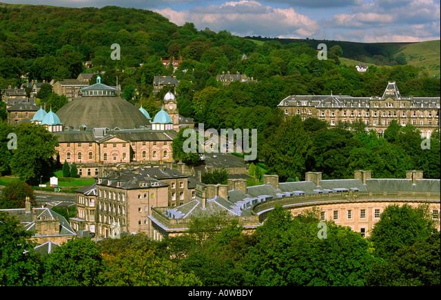The Palace Hotel Derbyshire