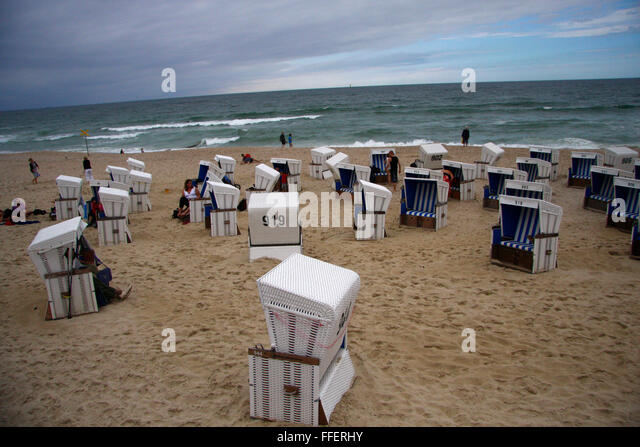 strandkorb nordsee stock photos strandkorb nordsee stock images alamy. Black Bedroom Furniture Sets. Home Design Ideas