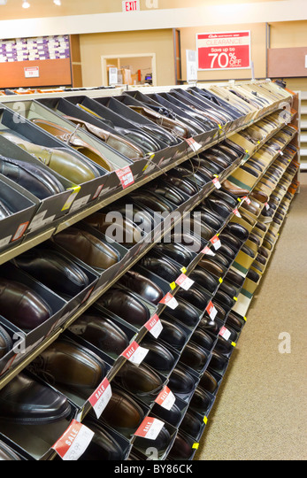 Doncaster Shopping Centre Shoe Stores