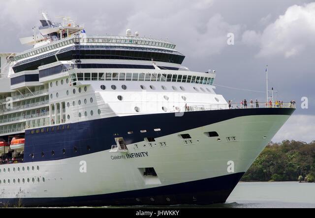 Panama Canal Cruise Itinerary - cruisereservationweb.com